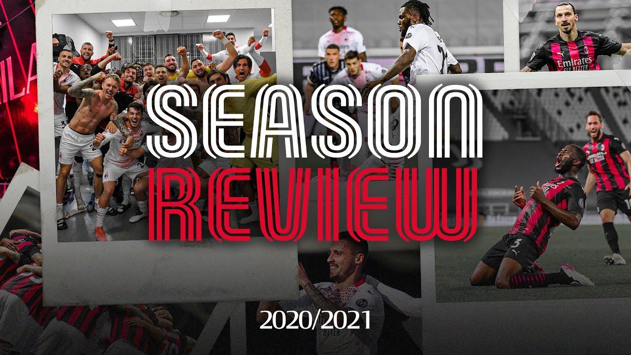 The 2020/21 Rossoneri Season Review