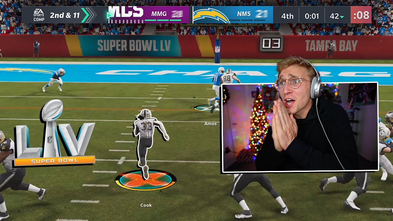 The Super Bowl Was INSANE... Wheel of MUT! Ep. #24