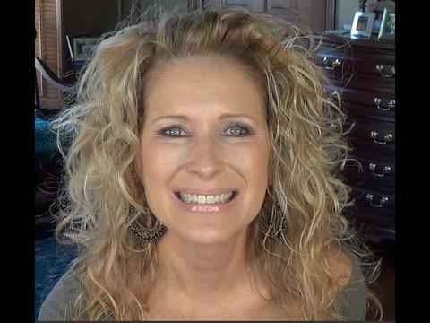 How I treat eye wrinkles/Beauty After 60