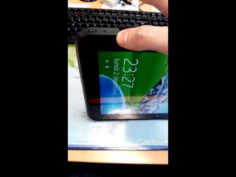 HP Elitepad 900 with case H4R88UT