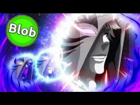 The Blob.io DoubleCanon & DoubleSplits & PopSplits (BLOB.İO MOBİL EDİT)