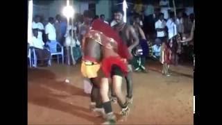 Karakattam Kuravan Kurathi very hot midnight dance part17