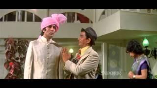 Namak Halaal - Part 3 Of 17 - Amitabh Bachchan - Shashi Kapoor - Hit Comedy Movies