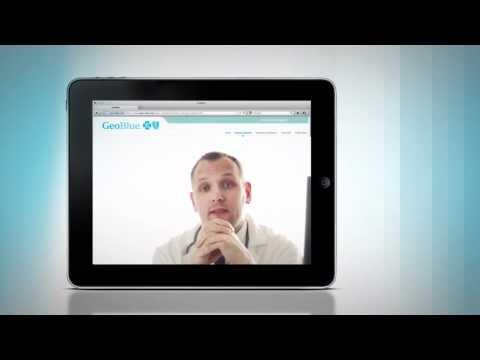 GeoBlue Web & Mobile Tools
