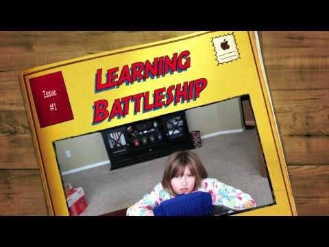 Learning Battleship