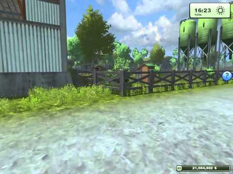 Farming Simulator 2013 unlimited money mod