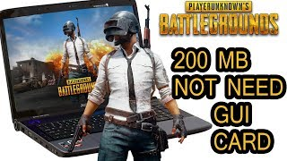 This Tricks May Solve Your PUBG White Screen Problem | 5