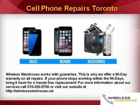 Phone Repair Shop Toronto