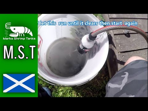 HOW TO: DIY Tap Water Filter Tutorial 2018
