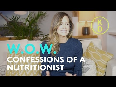 Real Life CONFESSIONS of Holistic Nutritionist | Kim D'Eon