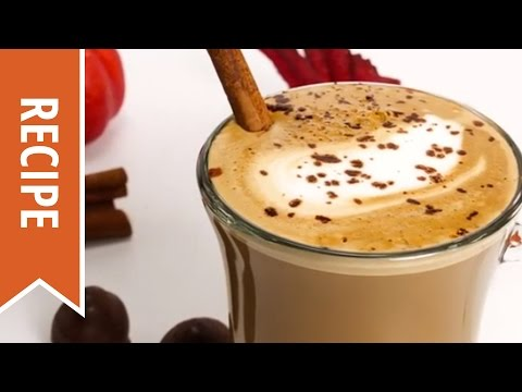 Spicy Mocha Recipe