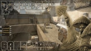 DJJOOLZDE Gameplay - Counter-Strike: Global Offensive - This Is My A Site!, Get Lost!