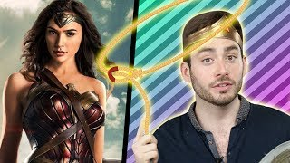 People Try To Fight Like Wonder Woman
