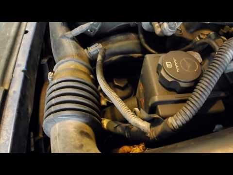 DIY - How to change your chevy cavalier oil.