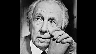 Architettura - Frank Lloyd Wright