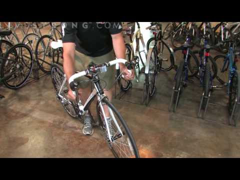 How to Steer and Corner on a Bike