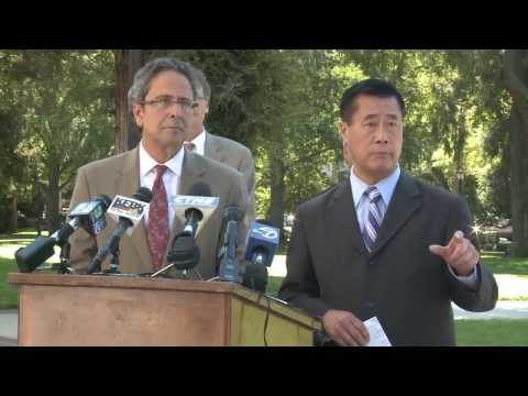 Senator Yee & Assemblymember Bloom Call for Passage of HOV Sticker Legislation