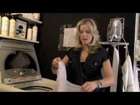 How to Machine Wash Silk