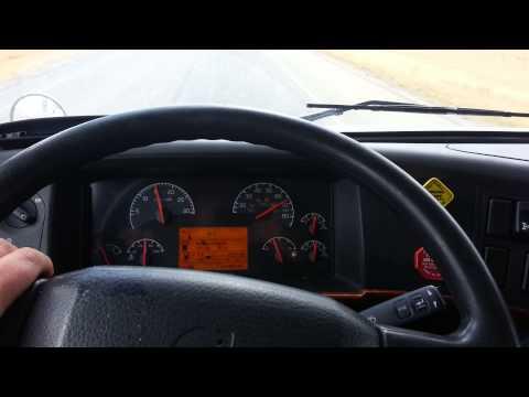 Semi Trucks Commercial Registration