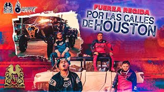 Fuerza Regida - Por Las Calles De Houston [Official Video]