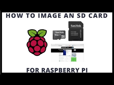 How to write an image to an SD card - Raspberry Pi Beginner's Guide