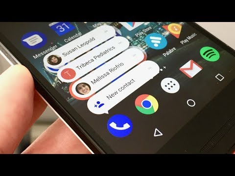 How To Install Android O Features on Any Android Device without root