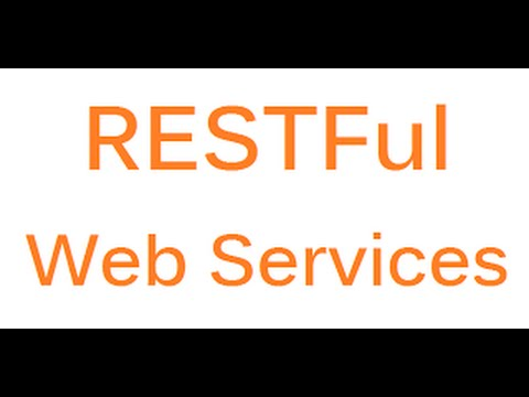 restful web services example in java using eclipse