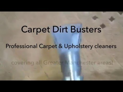 Carpet Cleaning Facts!