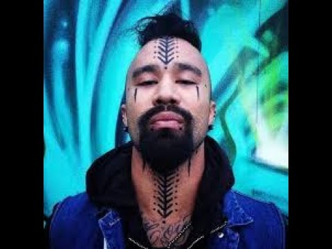 Nahko and Medicine for the People - Love letters to God (Lyrics)