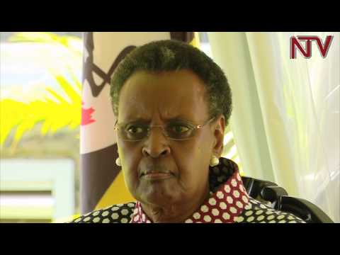 Parents must feed their children - Janet Museveni