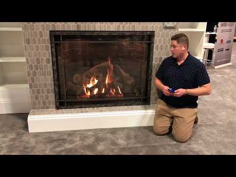 Empire Rushmore Renegade with Tru Flame technology product review different sizes