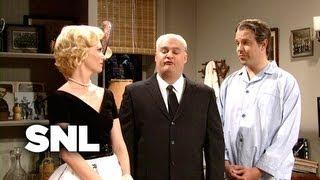 Rear Window - Saturday Night Live