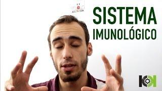Fisiologia Animal - Sistema Imunológico