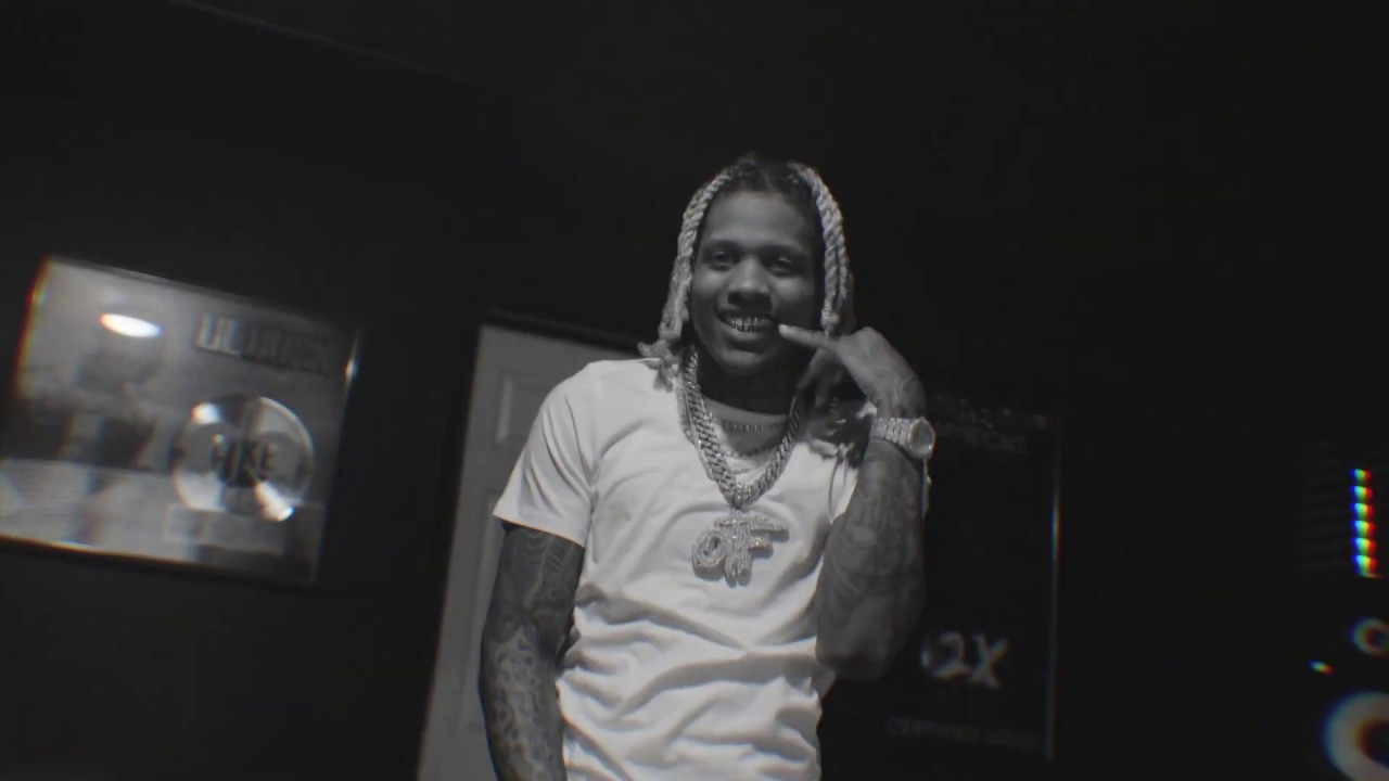 Lil Durk - All Love (Official Music Video)
