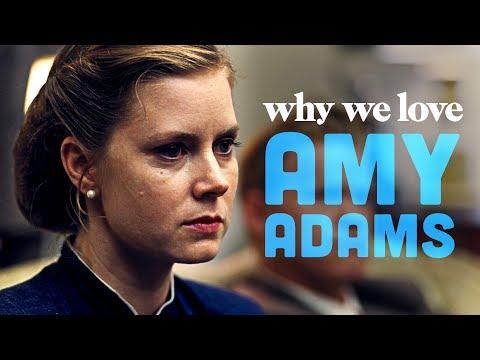 Xxx Mp4 Amy Adams Goes All In 3gp Sex