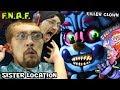 FGTEEV JUMP SCARE in FIVE NIGHTS AT FREDDY'S 5 SISTER LOCATION (FGTEEV Gameplay)