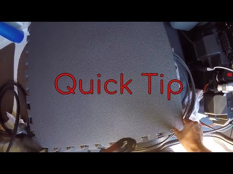 Make Van Life More Comfortable Quick Tip Tuesday Vanlife, Boondocking, Camper Van Conversion, Solar