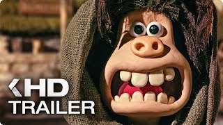 EARLY MAN Trailer (2018)