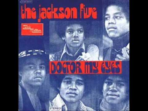Jackson 5 - Doctor My Eyes