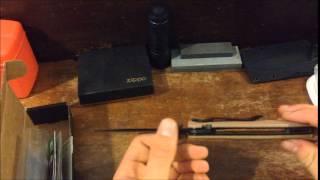 Crkt Hammond Cruiser Pocket Filet Knife