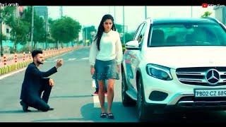 Very Sad Whatsapp Status💔 || New WhatsApp Status Video 2018 || New Punjabi Song