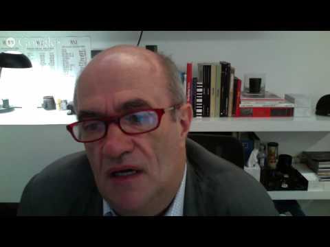 WSJ Book Club: Colm Tóibín on
