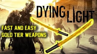 Dying light the following paper plane weapon origami 101 fast and easy method for gold tier weapons dying light malvernweather Choice Image