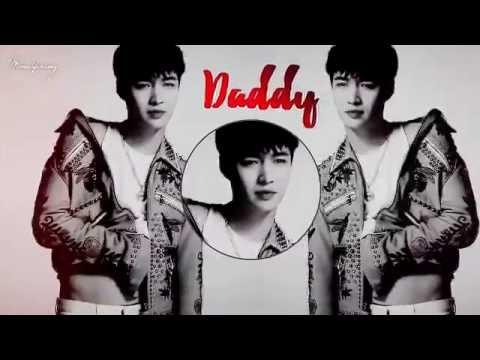 ϟ Zhang Yixing | Lay ► Daddy gon' make you feel it ϟ