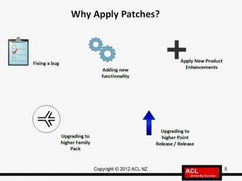 Oracle APPS DBA - Patching and Maintenance - 2/8