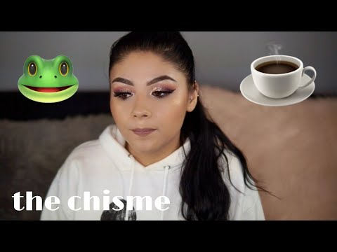 Q&A//Relationships/Motivation/Drama (spilling the tea)