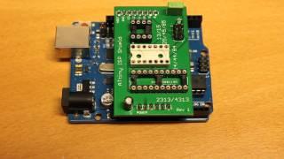 Arduino Playground - Protoshield