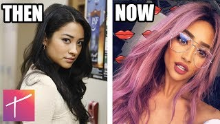 Pretty Little Liars: Then And Now