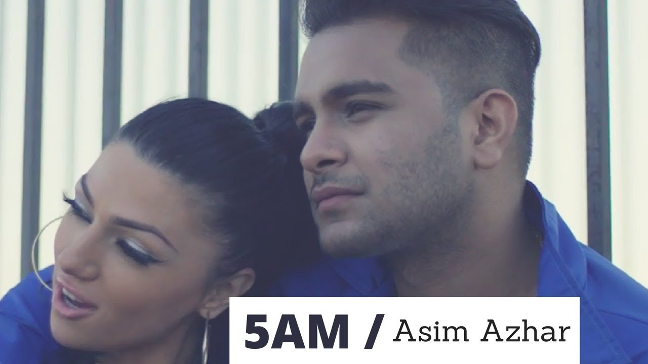 Download 5 AM - Asim Azhar (ft. UpsideDown) [Official Music Video] MP3 Gratis