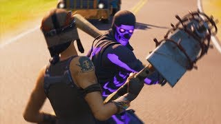 the most extreme game of fortnite ever